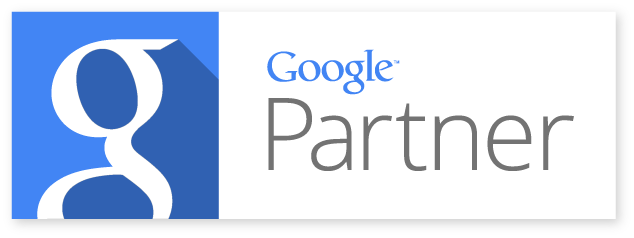 Certified Google AdWords Partner